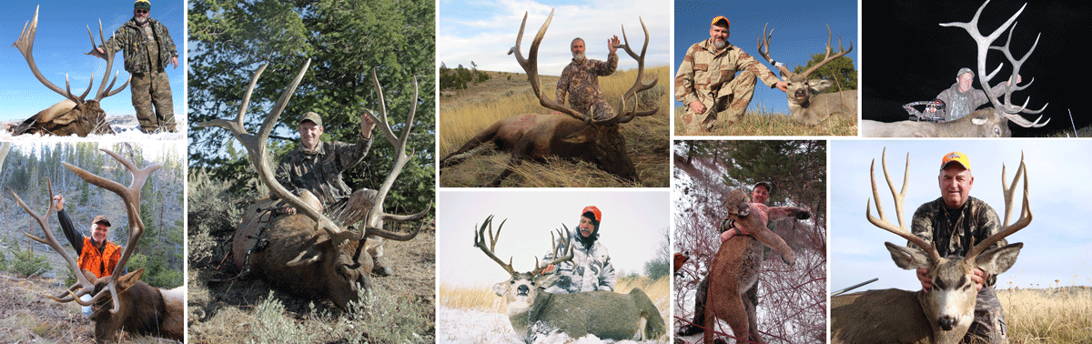 elk hunting, mule deer hunting, elk hunt wyoming, deer hunt wyoming, hunt wyoming private ranches, trophy mule deer, trophy elk, guided hunt wyo